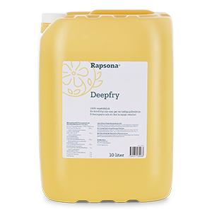 Rapsona Deepfry