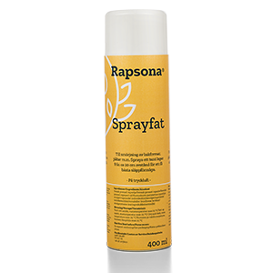 Sprayfett 400ml bov