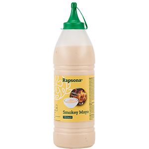Nyhet! Smokey Mayo vegan